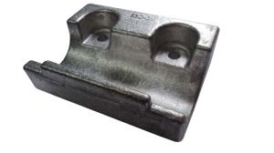 Anode FOR  BRACKET