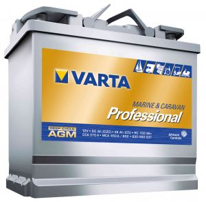 VARTA Professional DC AGM LAD24