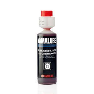 Yamalube® Стабилизатор и подобрител за гориво