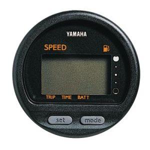 Digital Multifunction Speedometer