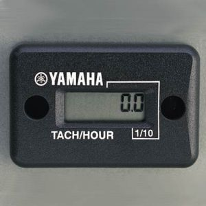 Digital Maintenance Gauge Tacho/Hour Meter
