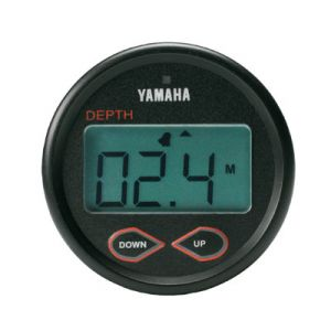 Digital Depth Sounder
