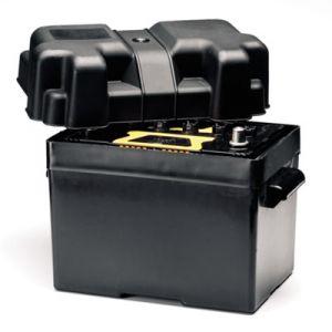 Кутия за акумулатор (голяма 327 x 186мм. )