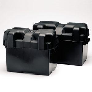 Кутия за акумулатор (малка 277 x 186мм. )