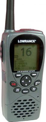 VHF Радиа-LVR-80E