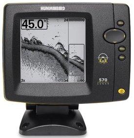 Fishfinder 570