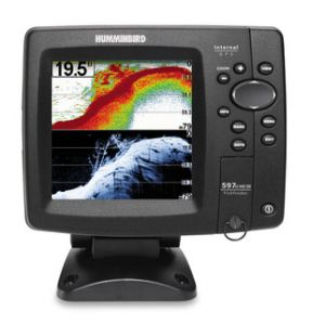 Humminbird 597cx HD DI Combo