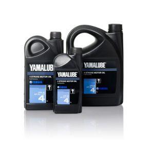 двигателно масло Yamalube® 1л. 10W-40